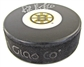 Ray Bourque Boston Bruins Autographed Puck (Frozen Pond COA)