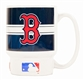Boston Red Sox Home Run Sculpted Coffee Mug - Regular Price $14.95 !!!