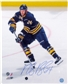 Robyn Regehr Autographed Buffalo Sabres 16x20 Hockey Photo