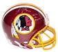Robert Griffin III Autographed Washington Redskins Proline Full Size Helmet w/Ins (PSA)