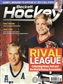 2014 Beckett Hockey Monthly Price Guide (#266 October) (Rival League)