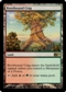 Magic the Gathering 2012 Single Rootbound Crag UNPLAYED (NM/MT)