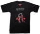 Derrick Rose Chicago Bulls Black Adidas Smoke and Mirrors T-Shirt (Size Small)