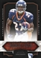 2009 Playoff Contenders Football Hobby 12-Box Case