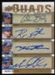 2009 Upper Deck Signature Stars Baseball Hobby 20-Box Case