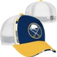 Buffalo Sabres Reebok Primary Logo Mesh Back Flex Hat (Adult L/XL)