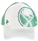Buffalo Sabres Reebok 2012 St. Patrick's Day Structured Flex Hat (Size S/M)