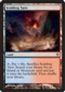 Magic the Gathering Zendikar Single Scalding Tarn - NEAR MINT (NM)
