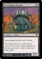 Magic the Gathering Darksteel Single Scavenging Scarab FOIL