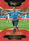 2015 Panini Select Soccer Hobby 12-Box Case