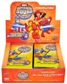 Marvel Super Hero Squad Trading Card Game Foundation Booster 12-Box Case