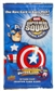 Marvel Super Hero Squad Trading Card Game Foundation Booster Pack