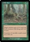 Magic the Gathering Urza's Legacy Single Silk Net Foil