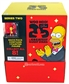 HeroClix The Simpsons 25th Anniversary Series 2 24-Pack Booster Box