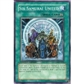 Yu-Gi-Oh Gold Series 2 Single Six Samurai United Common