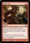 Magic the Gathering Gatecrash Single Skullcrack Foil