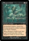 Magic the Gathering Urza's Legacy Single Sleeper's Guile Foil