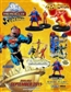 DC HeroClix Superman Booster Brick (10 Ct.)