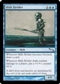 Magic the Gathering Mirrodin Single Slith Strider Foil