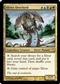 Magic the Gathering Slivers Deck Single Sliver Overlord Foil - SLIGHT PLAY (SP)