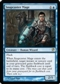 Magic the Gathering Innistrad Single Snapcaster Mage - SLIGHT PLAY (SP)