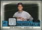2008 Upper Deck SP Legendary Cuts Legendary Memorabilia Blue Parallel #JU Juan Marichal /99