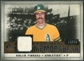 2008 Upper Deck SP Legendary Cuts Legendary Memorabilia Copper Parallel #RF Rollie Fingers /50