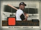 2008 Upper Deck SP Legendary Cuts Legendary Memorabilia Copper #WM Willie McCovey /25