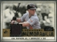 2008 Upper Deck SP Legendary Cuts Legendary Memorabilia #CR2 Cal Ripken Jr. /99