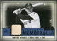 2008 Upper Deck SP Legendary Cuts Legendary Memorabilia Dark Blue #DO Bobby Doerr /25