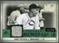 2008 Upper Deck SP Legendary Cuts Legendary Memorabilia Dark Green #BF Bob Feller /19