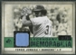 2008 Upper Deck SP Legendary Cuts Legendary Memorabilia Dark Green #FJ Fergie Jenkins /31