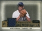 2008 Upper Deck SP Legendary Cuts Legendary Memorabilia #GI Kirk Gibson /25