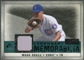 2008 Upper Deck SP Legendary Cuts Legendary Memorabilia Green #MG Mark Grace /99