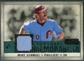 2008 Upper Deck SP Legendary Cuts Legendary Memorabilia Green Parallel #MS2 Mike Schmidt /99