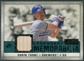 2008 Upper Deck SP Legendary Cuts Legendary Memorabilia Green #RY Robin Yount /99