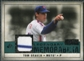2008 Upper Deck SP Legendary Cuts Legendary Memorabilia Green Parallel #TS Tom Seaver /99