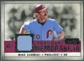 2008 Upper Deck SP Legendary Cuts Legendary Memorabilia Red #MS2 Mike Schmidt /35