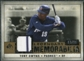 2008 Upper Deck SP Legendary Cuts Legendary Memorabilia #TG Tony Gwynn /99