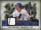 2008 Upper Deck SP Legendary Cuts Legendary Memorabilia Violet Parallel #PM Paul Molitor /50
