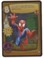 Marvel Super Hero Squad Foundation Single Spectacular Spider-Man Rare