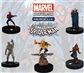 Marvel HeroClix The Amazing Spider-Man Booster Case (20 Ct.)