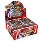 Konami Yu-Gi-Oh Star Pack ARC-V Booster 12-Box Case (Presell)