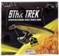 Star Trek Remastered Original Series Trading Cards Box (Rittenhouse 2011)