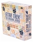 Star Trek: The Original Series Portfolio Prints 12-Box Case (Rittenhouse 2014)