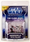 WOTC Star Wars Miniatures Map Pack 2 Showdown of Teth Palace Pack
