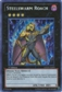 Yu-Gi-Oh Generation Force Single Steelswarm Roach Secret Rare