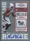 2010 Playoff Contenders #191 Stephen Williams Rookie Autograph