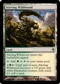 Magic the Gathering Worldwake Single Stirring Wildwood - NEAR MINT (NM)