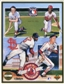 1992 Upper Deck St. Louis Cardinals 100th Anniversary Commemorative Sheet Sample